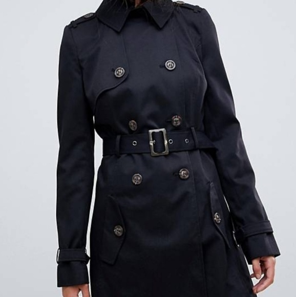 ASOS Jackets & Blazers - TALL Classic Trench coat